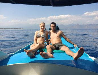 Lombok Honeymoon 4 days