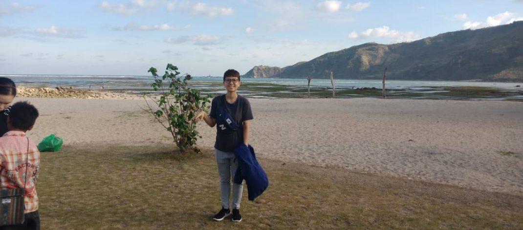 kuta beach Lombok Recreation