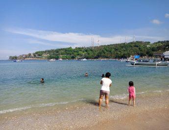 Lombok Transfer Budget