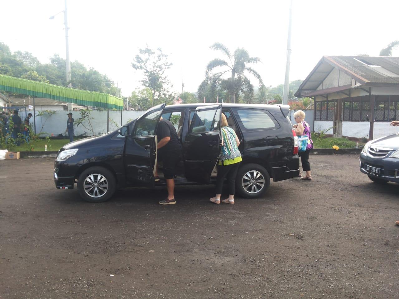 lombok budget transfer