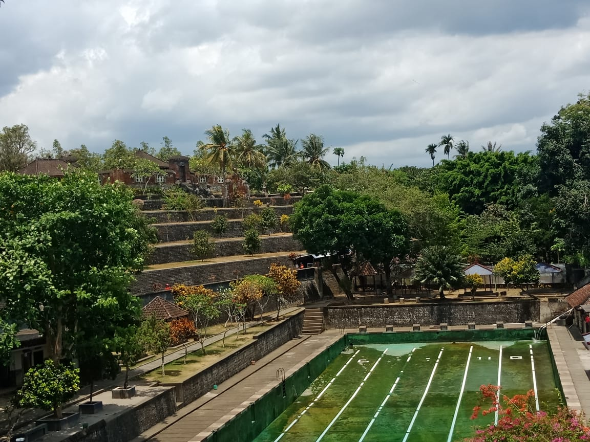 Narmada temple.lombok mataram city tour