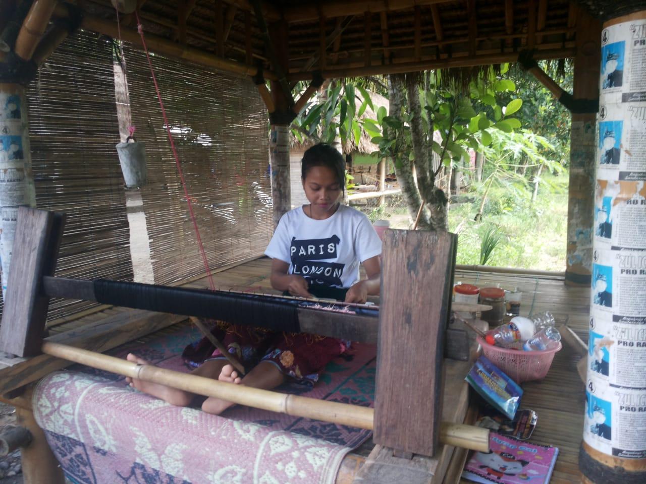 lombok explore 7 days