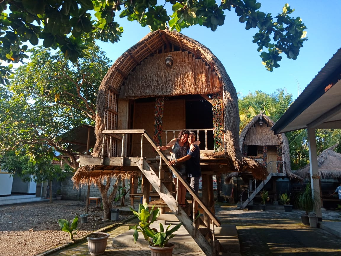 lombok tour 2 days