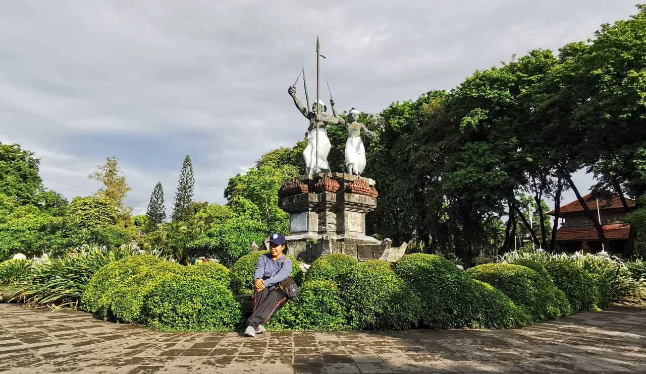 Half days denpasar sightseeing Tour